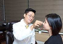Đội ngũ bác sĩ Thẩm mỹ viện Trương Kiều Xuân