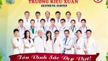 Giới thiệu tổng quan thẩm mỹ y khoa Trương Kiều Xuân