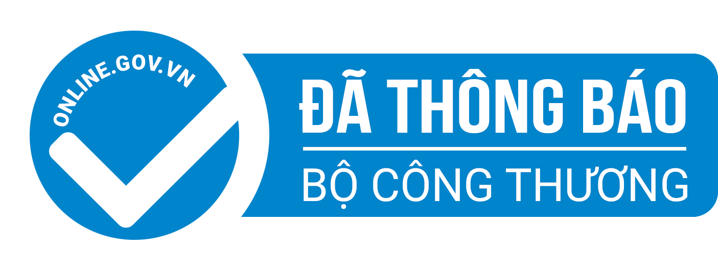 Logo đăng kí bộ công thương